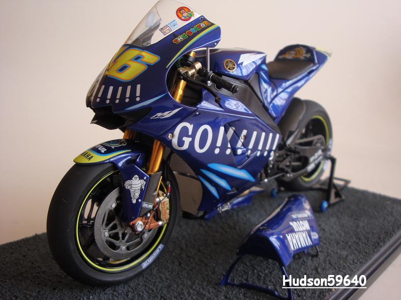 maquette moto 1/12 (hudson59640) - Page 2 DSC03441